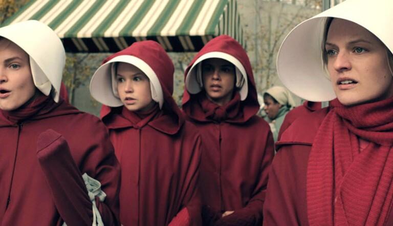The Handmaid's Tale, la série phénomène renouvelée pour une saison 3