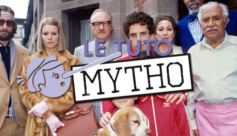 Le Tuto Mytho : comment bien mentir en société ?
