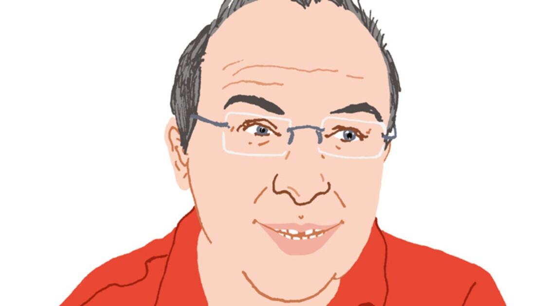 Alain Damasio : « la littérature est l'art le plus complet »
