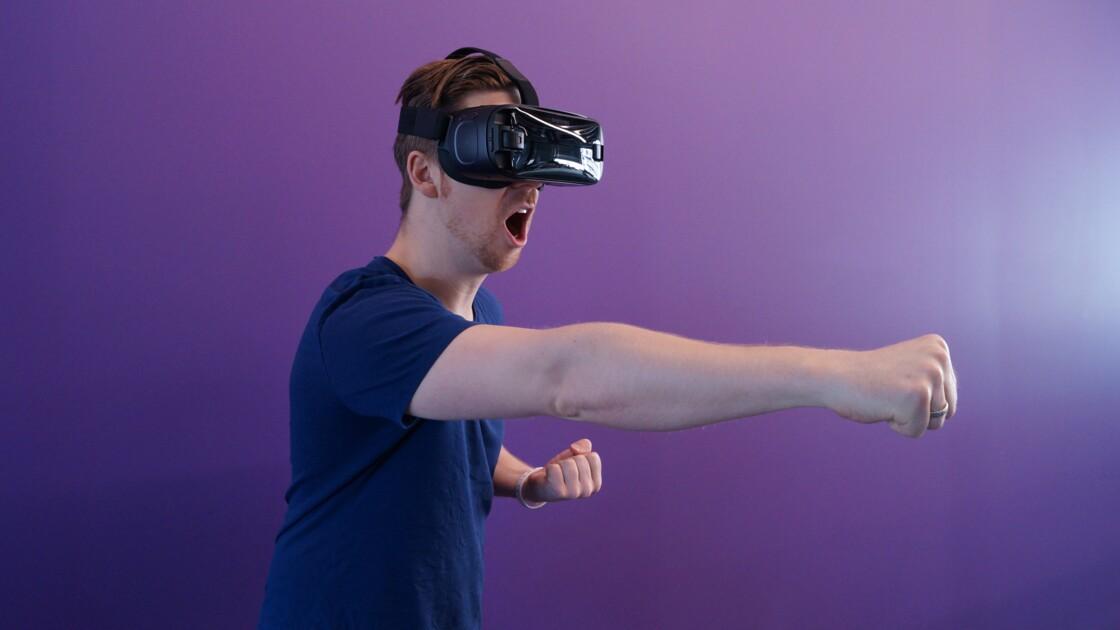 Pour lutter contre le réchauffement climatique, devenez un corail en réalité virtuelle