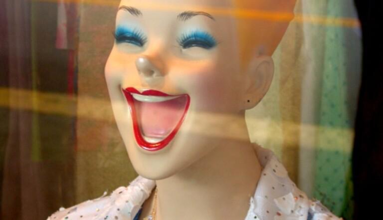 Pourquoi avons-nous des rires différents ?