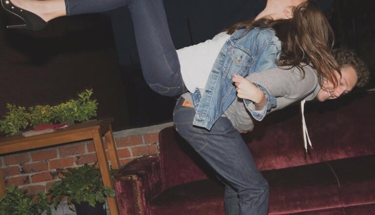 La playlist pour danser en jeans !