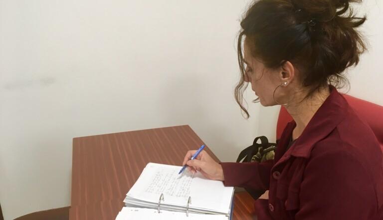 Isabelle Mary, professeure en prison : « La classe est un espace de liberté qu'ils n'ont pas ici »