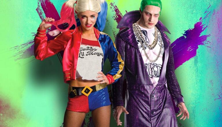 Concours : 5 déguisements à gagner avec Funidelia !