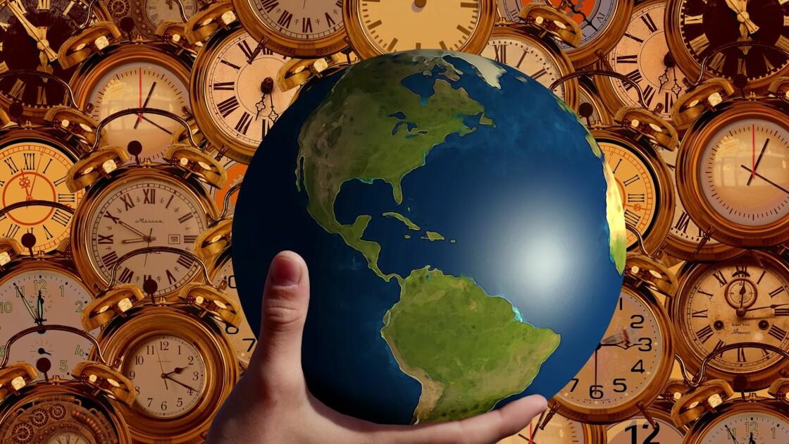 Jour de dépassement : le 1er août, nous aurons consommé toutes les ressources annuelles de la Terre (et c'est chaque année un peu plus tôt)