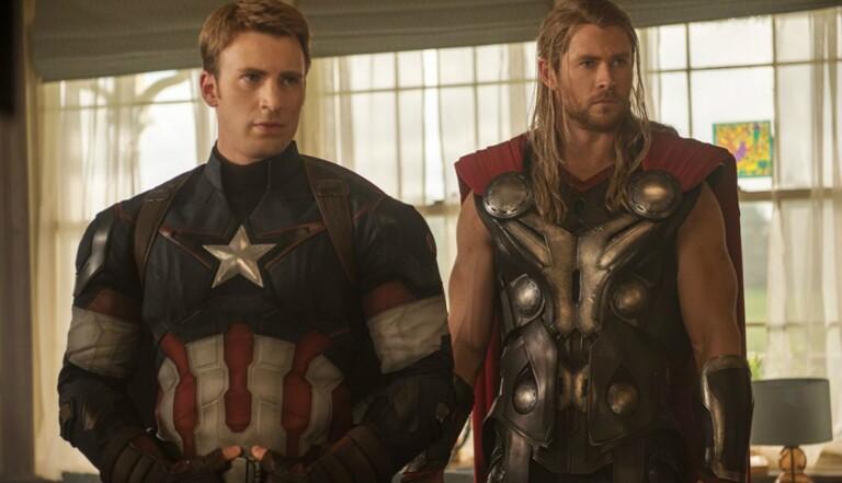 15 Savoirs inutiles sur les Avengers