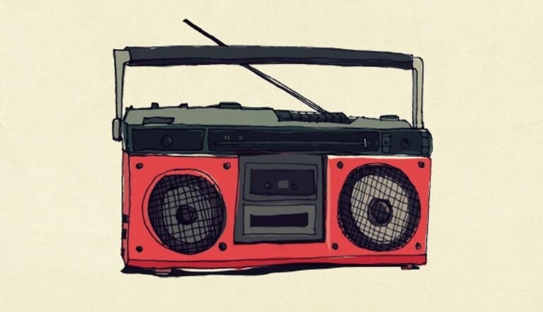 Radio Rédac #29, avec du Léo Ferré, Jean-Rachid Rambo, du Nick Drake et d'autres dedans