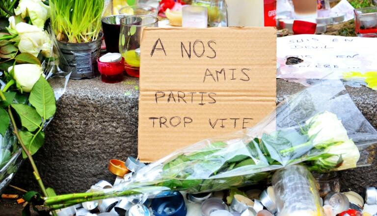 Comment tourner la page des attentats? La directrice de Paris aide aux victimes nous répond