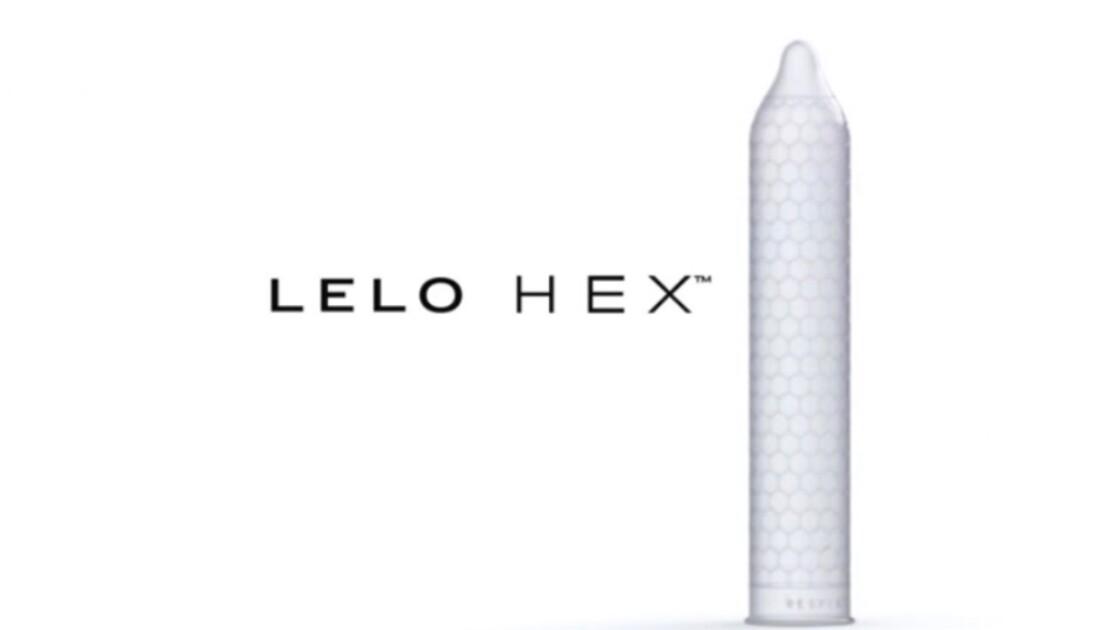 Préservatif Lelo : la capote du futur est arrivée