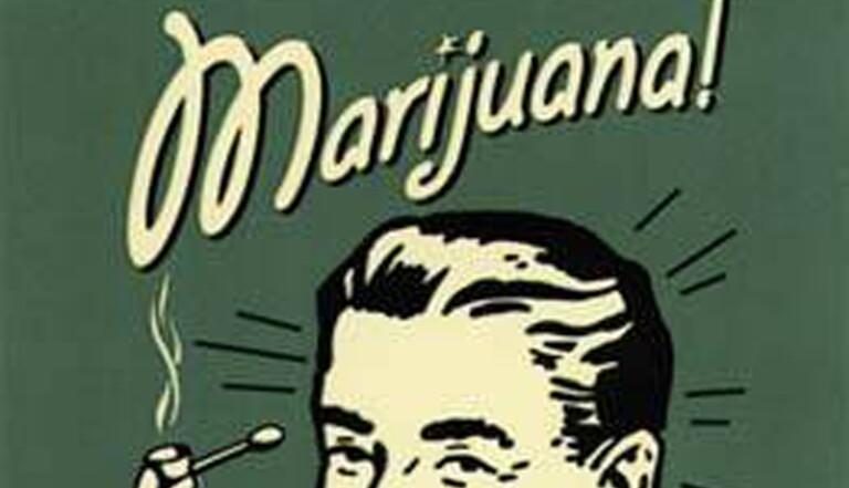 La weed ne serait pas si horrible pour la santé