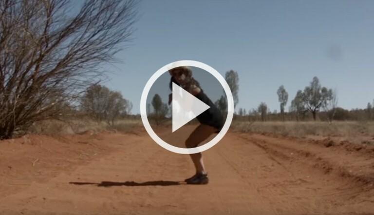 Qu'est devenue Christine, gagnante du concours NEON Outback?