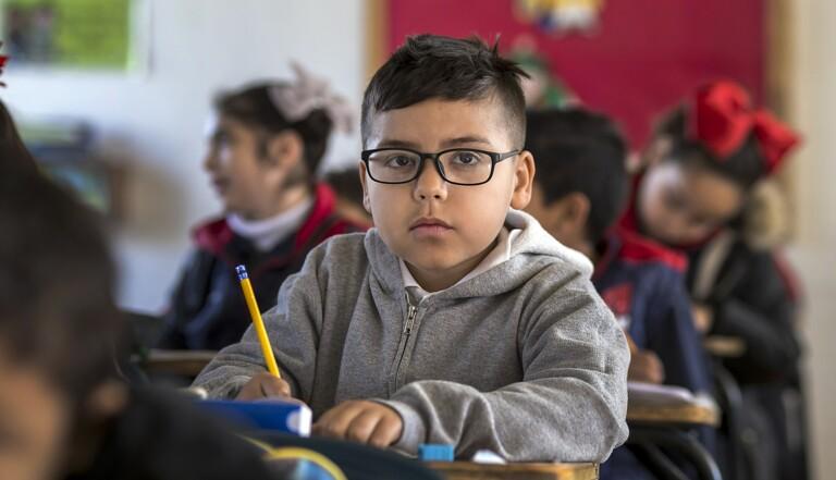 Dans les écoles belges et danoises, on apprend l'empathie en cours