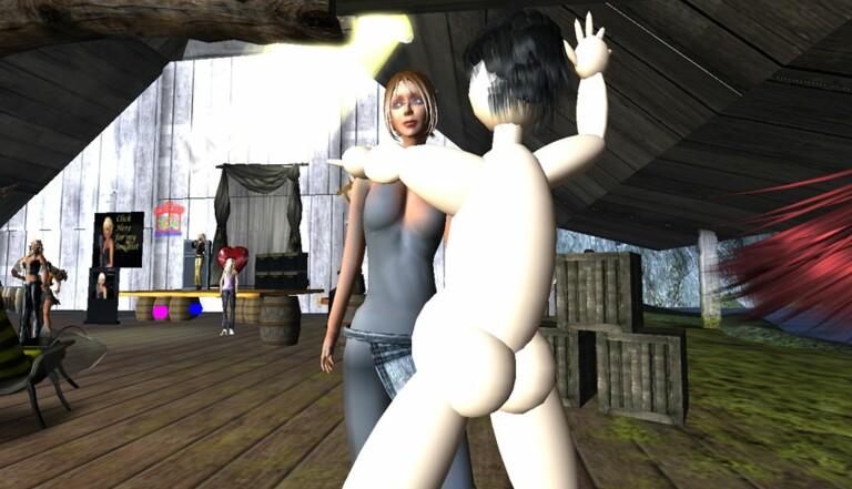 """Cyberlove : """"Le virtuel peut nous libérer sexuellement et affectueusement"""""""