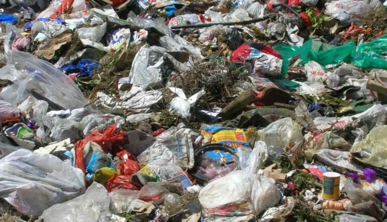 Top 5 des pays qui luttent le plus contre le plastique (du moins essaient)