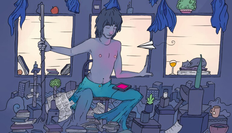 Qui sont les hikikomoris, ces jeunes qui vivent reclus dans leur chambre ?