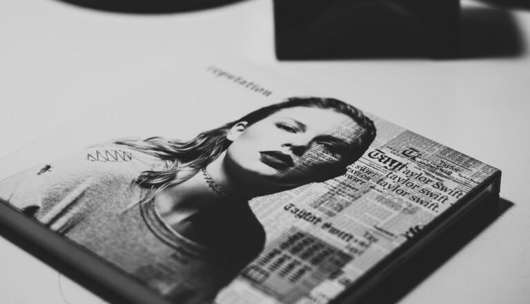 Taylor Swift n'est pas forcément l'artiste la plus écoutée du monde
