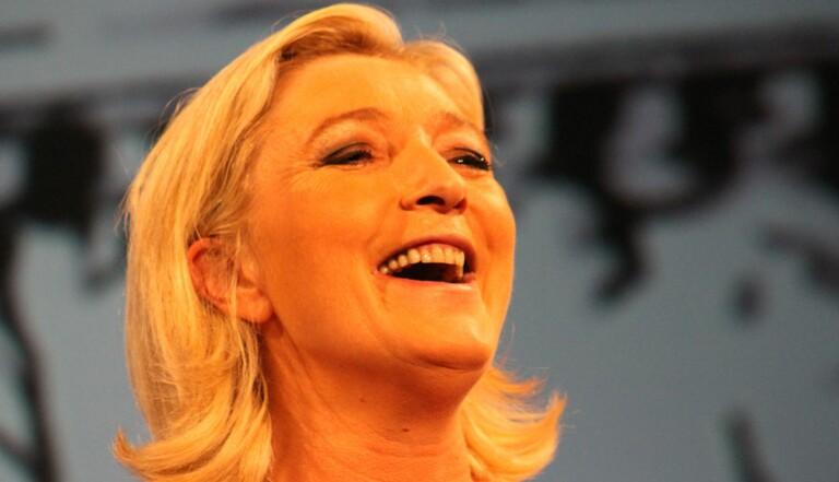 """""""Issue d'une famille de hippies, je penche pour Le Pen"""", Aurélie, 26 ans"""