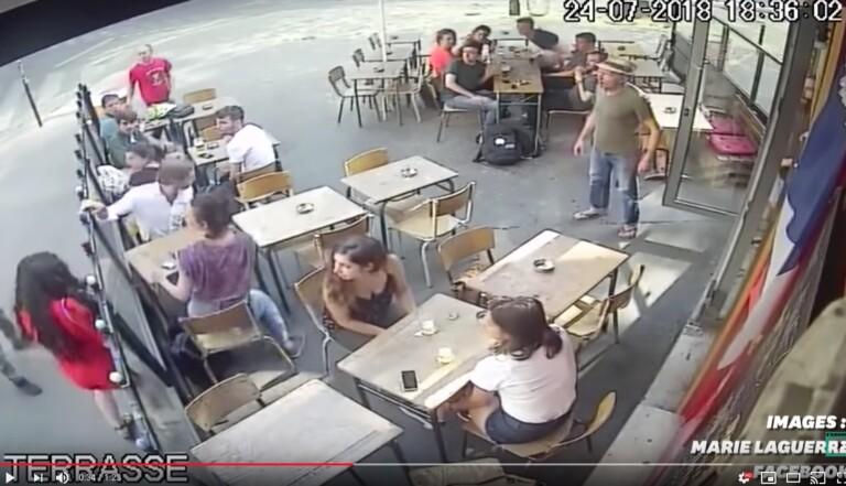 Harcèlement de rue : l'agresseur de Marie Laguerre condamné à 6 mois de prison ferme