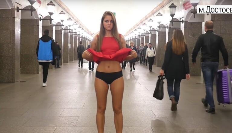 Harcèlement sexuel : l'upskirting (photographier sous les jupes des femmes) va devenir un délit