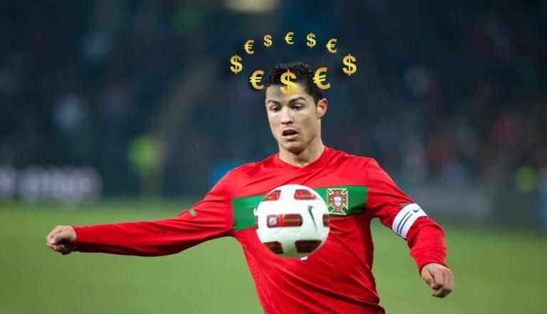Football Leaks : pourquoi les super riches veulent-ils toujours être plus riches ?