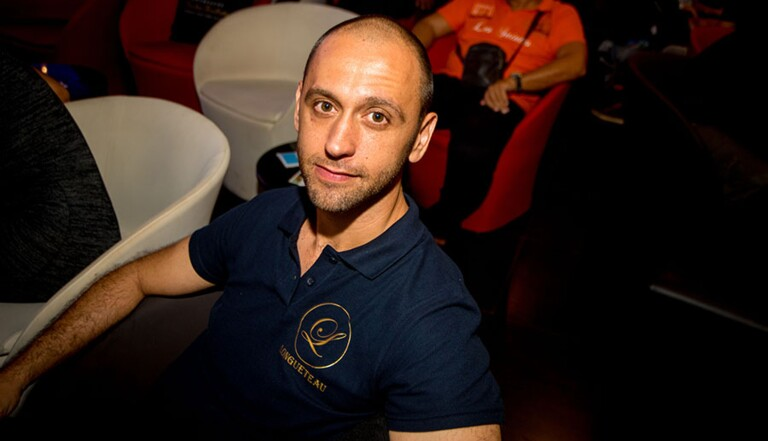 Réussir un cocktail pour les nuls: les astuces de Mickaël Ponsard, le meilleur barman de Guadeloupe