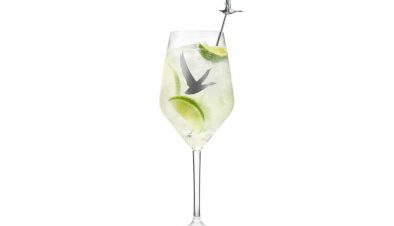Le cocktail à bulles du jour : le Grand Fizz
