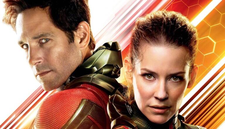 Notre avis sur Ant-Man et La Guêpe, le premier Marvel (un brin) féministe