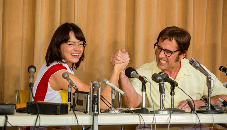 Pourquoi il est indispensable d'aller voir Battle of the Sexes