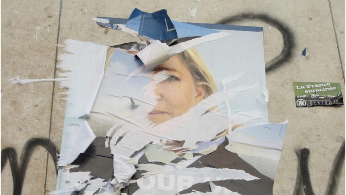 Le top 11 des pires affreux de l'entourage de Marine Le Pen