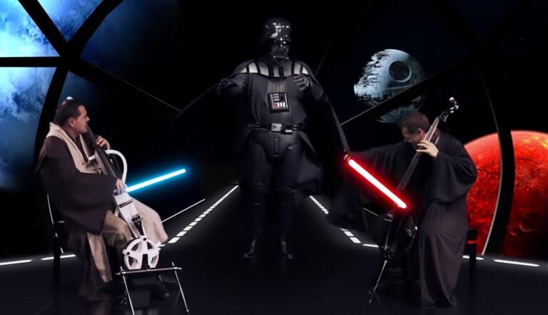 Top 7 des reprises originales du mythique thème de Star Wars