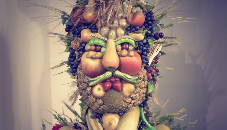 Quand les légumes rendent beaux