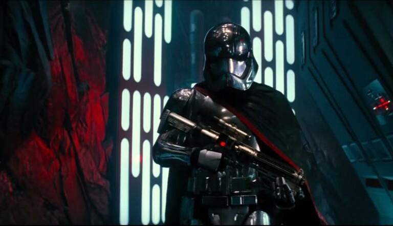Star Wars 7 : Un nouveau teaser dévoilé !