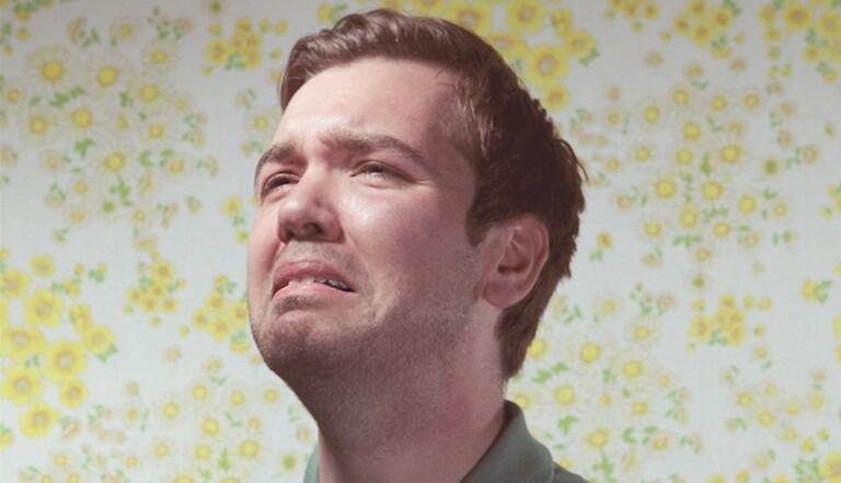 Les hommes pleurent plus que les femmes