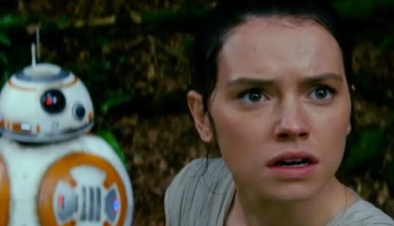 Star Wars VII : Un nouveau teaser dévoilé !