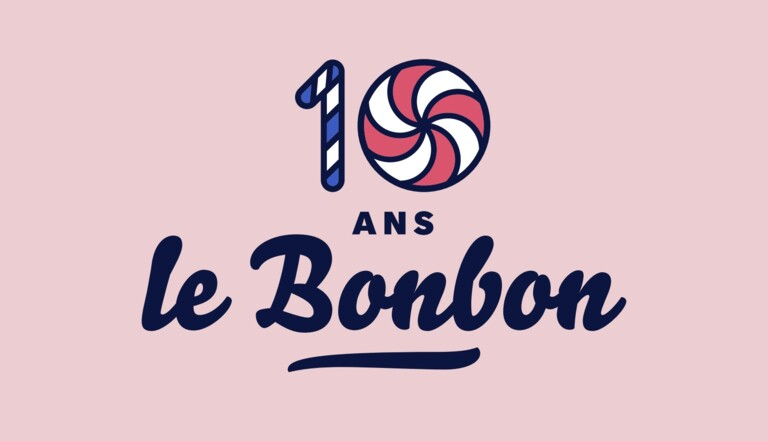 Le Bonbon fête ses 10 ans dans un lycée parisien