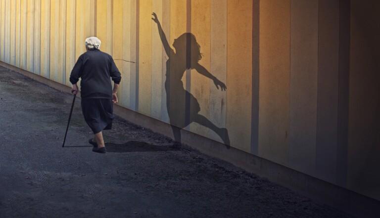 Le secret pour rester jeune ? Croire qu'on l'est vraiment !