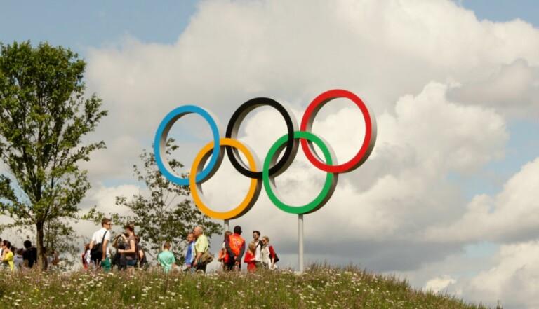 Les Jeux Olympiques des pauvres