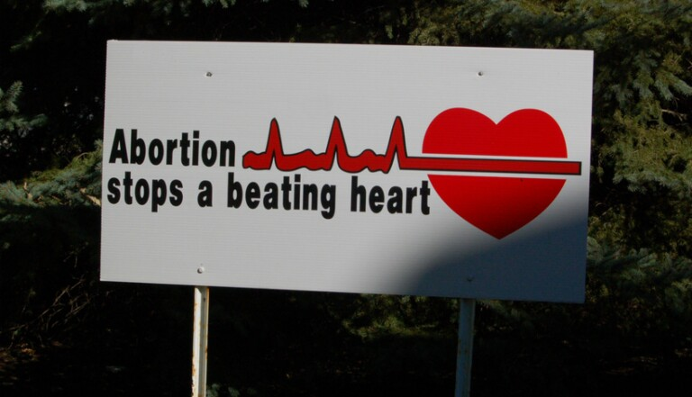 Bientôt un mémorial pour les fœtus avortés aux États-Unis?