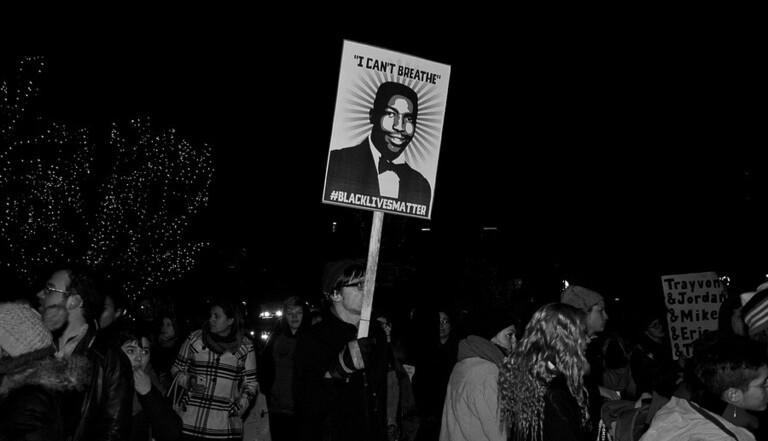 """Black Lives Matter : de hashtag à """"organisation terroriste"""", histoire d'une lutte"""