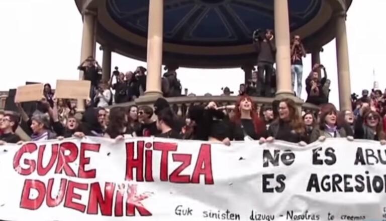 """""""Si une femme ne dit pas 'oui' explicitement, c'est 'non'"""" : l'Espagne s'apprête à modifier la loi sur le viol"""
