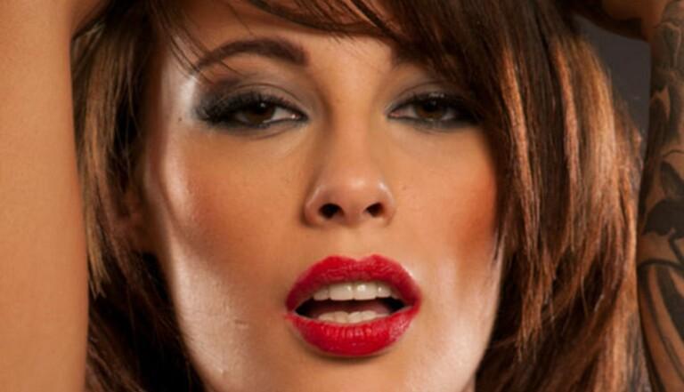 La star du X Nikita Bellucci menacée de viol, son harceleur au tribunal