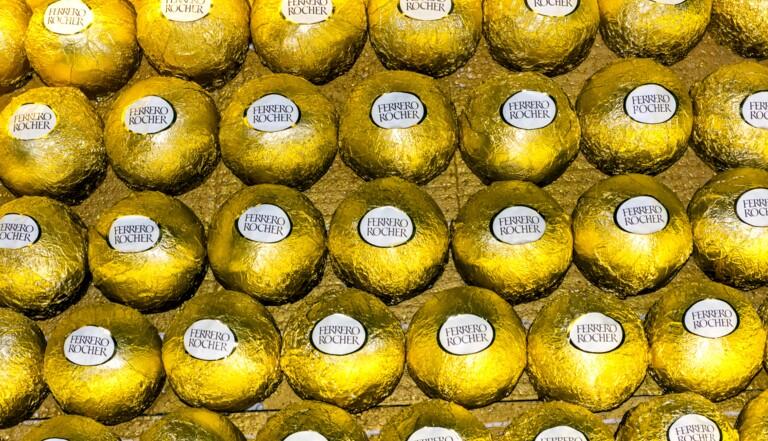 Ferrero Rocher : Du travail d'enfants dans la production de noisettes en Turquie