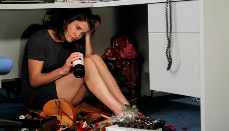 5 choses à faire si vous avez envie de pleurer au taf