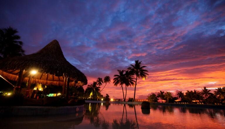 10 bonnes raisons d'aller à Tahiti