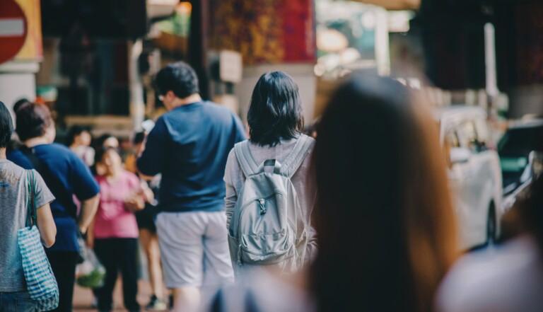 À Lausanne en Suisse, une nouvelle application contre le harcèlement de rue