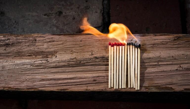 Réchauffement climatique : la chaleur fait aussi augmenter le taux de... suicide