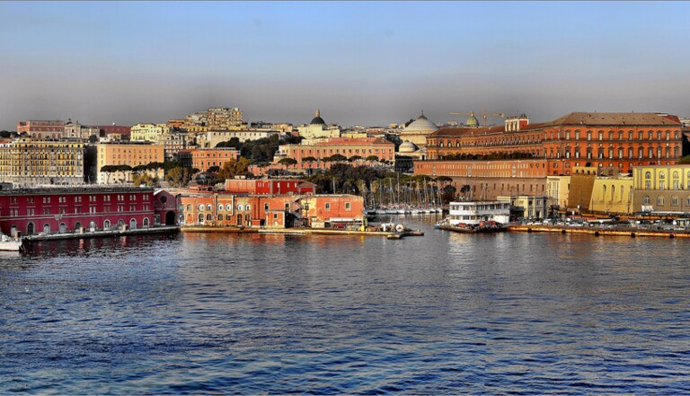 10 bonnes raisons d'aller à Naples