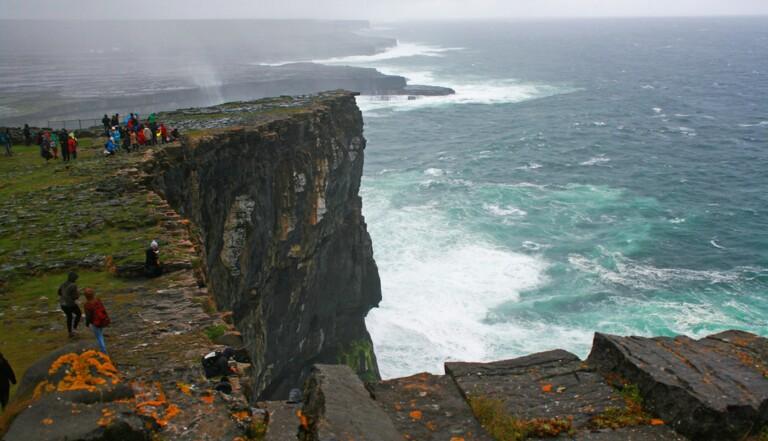 10 bonnes raisons d'aller à Galway