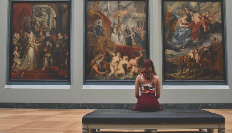 En 2020, le musée de Baltimore n'achètera que des oeuvres réalisées par des femmes