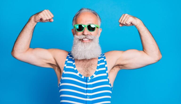 Des chercheurs ont déterminé l'espérance de vie gagnée en ayant une vie saine